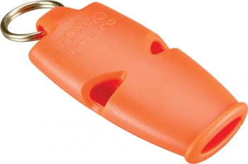 Fox 40 Micro Pealess Safety Whistle knives FO09533