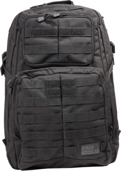 5.11 Tactical Rush 24 Backpack knives FTL58601