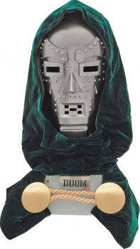 Factory X Factory X The Mask Of Dr. Doom FX1412