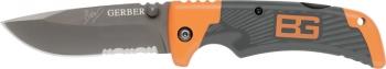 Gerber Bear Grylls Scout Lockback knives / multitools G0754