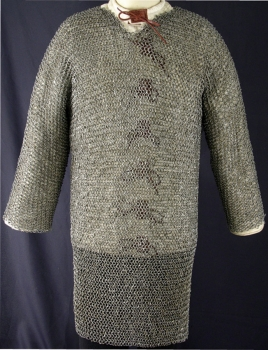 Get Dressed For Battle Hauberk Mail GB2481