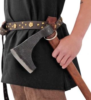 Get Dressed For Battle Axe Holder GB3921