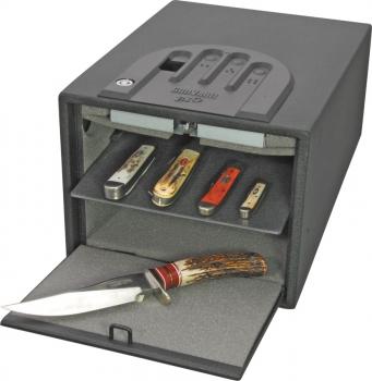 Gun Vault Multivault Biometric GVB2000