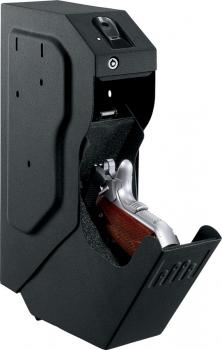 Gun Vault Speedvault Biometric GVSVB500