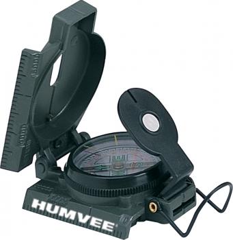 Humvee Liquid Filled Lensatic Compass outdoor gear HMVC