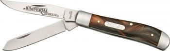 Imperial Schrade Medium Trapper knives IMP16T