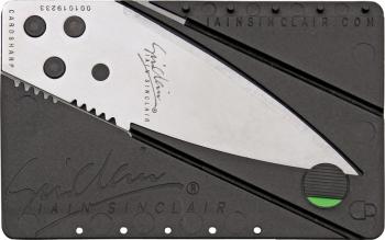Cardsharp Credit Card Safety Knife knives IS1