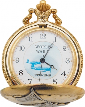 Infinity Wwii Pocket Watch watches IW39