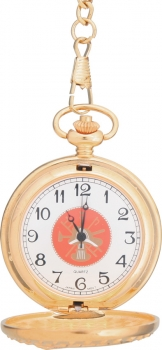 Infinity Fire Fighter Pocket Watch watches IW40
