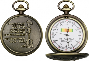 Infinity Vietnam Pocket Watch Watches IW52