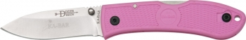 Ka-Bar Thinks Pink Dozier (KA4062PK) 3 Blade