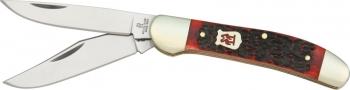 Klaas Copperhead knives KC6214RD