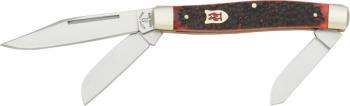 Klaas Large Stockman knives KC6325RD