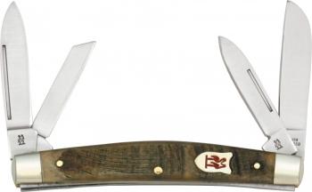 Klaas Meduim Stockman knives KC9426