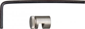 Kwik Thumb Stud - Stainless KTS01756
