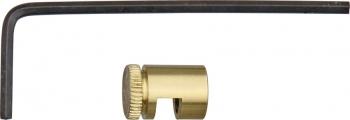 Kwik Thumb Stud - Brass KTS01757