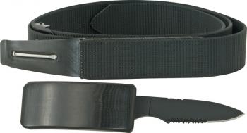 Master Cutlery Belt Knife M3545
