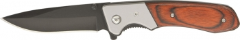 M3611 Misc Speed Assisted Folder Bargain Pakkawood M3611
