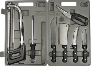 Meyerco Game Processing Set knives MC6083