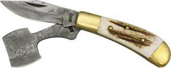 Marbles Marbles Pocket Chopper. knives MR104D