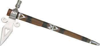 Windlass Spontoon Tomahawk Pipe swords 244