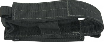 Maxpedition Flashlight Sheath 4in Black gear bags MX1430B