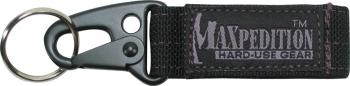 Maxpedition Keyper Black gear bags MX1703B