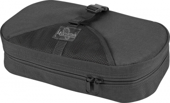 Maxpedition Tactical Toiletry Bag Black gear bags MX1810B