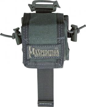 Maxpedition Mini Rollypoly Foliage Green gear bags MX207F