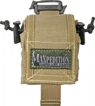 Maxpedition Mini Rollypoly Khaki gear bags MX207K