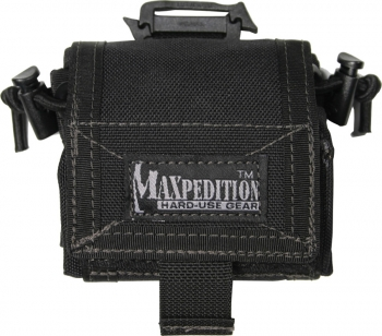 Maxpedition Rollypoly Mm Folding Pouch gear bags MX208B