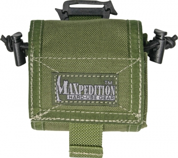 Maxpedition Rollypoly Mm Folding Pouch gear bags MX208G