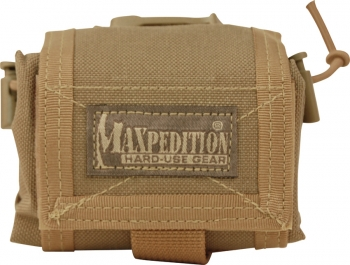 Maxpedition Rollypoly Mm Folding Pouch gear bags MX208K
