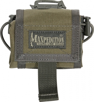 Maxpedition Rollypoly Mm Folding Pouch gear bags MX208KF