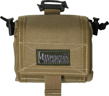Maxpedition Mega Rollypoly Folding Pouch gear bags MX209K