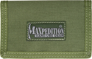 Maxpedition Micro Wallet Od Green gear bags MX218G