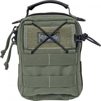 Maxpedition Fr-1 Medical Pouch Foliage gear bags MX226F