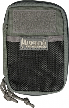 Maxpedition Mini Pocket Organizer gear bags MX259F
