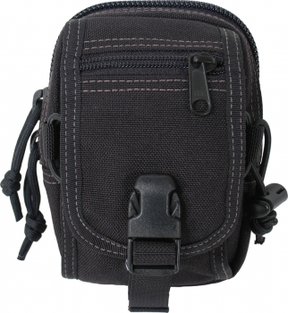 Maxpedition M-1 Waistpack Black gear bags MX307B