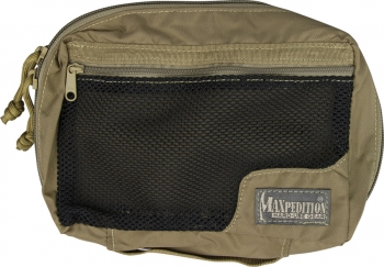 Maxpedition Individual First Aid Pouch gear bags MX329K