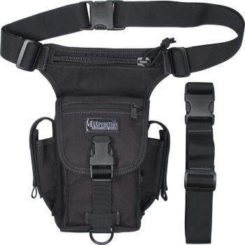 Maxpedition Thermite Versipack Black gear bags MX401B