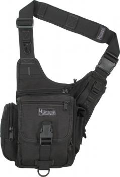 Maxpedition Fatboy Versipack Black gear bags MX403B