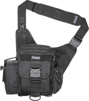 Maxpedition Jumbo Versipack gear bags MX412B