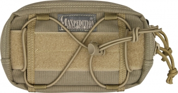 Maxpedition Janus Extension Pocket gear bags MX8001K