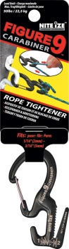 Nite Ize Figure 9 Carabiner Small flashlights N00808