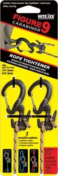 Nite Ize Figure 9 Carabiner Small flashlights N01017