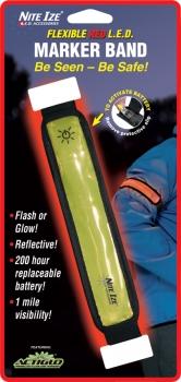 Nite Ize Marker Band flashlights N29268