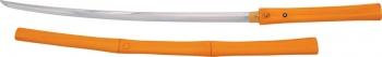 CAS Hanwei Bamboo Stick Katana swords PC1002