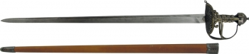 CAS Hanwei Cromwell Sword swords PC1049
