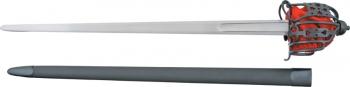 CAS Hanwei Practical Broadsword swords PC2059